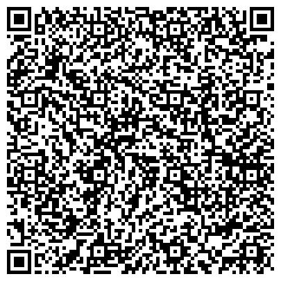 QR-код с контактной информацией организации ДЕТСКИЙ САД № 1791, ГБОУ