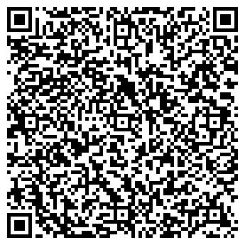 QR-код с контактной информацией организации ДЕТСКИЙ САД № 2125