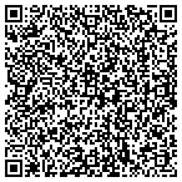 QR-код с контактной информацией организации ДЕТСКИЙ САД № 299