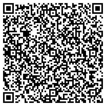 QR-код с контактной информацией организации Нотариус Мухортова Н.А.