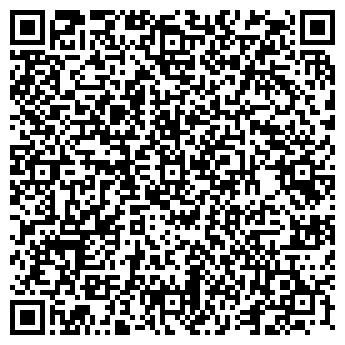 QR-код с контактной информацией организации ШКОЛА № 751