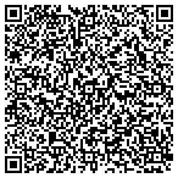 QR-код с контактной информацией организации ДЕТСКИЙ САД № 1714