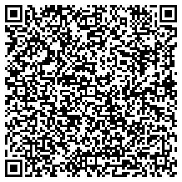 QR-код с контактной информацией организации ДЕТСКИЙ САД № 2117