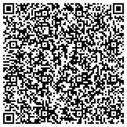 QR-код с контактной информацией организации РОДНИЧОК, ДЕТСКИЙ САД № 321