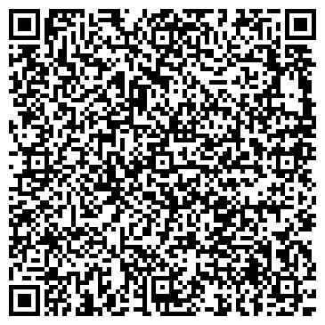 QR-код с контактной информацией организации Морозпродукт, ООО, торговая компания