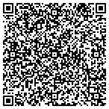 QR-код с контактной информацией организации Пломбирный Дом, ООО, торговая компания