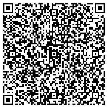 QR-код с контактной информацией организации Клиника доктора Парамонова В.А.