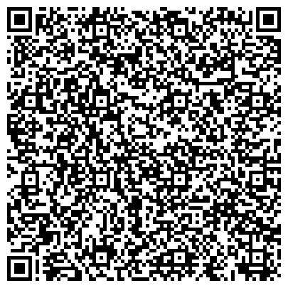 QR-код с контактной информацией организации Городская поликлиника № 9 Филиал № 1