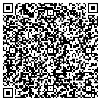 QR-код с контактной информацией организации Жупиков, ООО, сеть магазинов мясных изделий