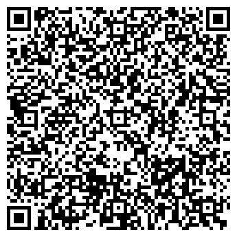 QR-код с контактной информацией организации МЕБЕЛЬТАКС