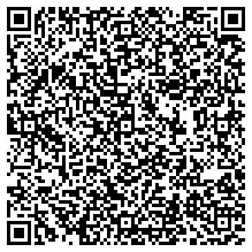 QR-код с контактной информацией организации Городская поликлиника №6