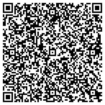QR-код с контактной информацией организации ООО Салон мебели ШИК