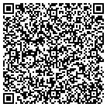 QR-код с контактной информацией организации ШТАБ