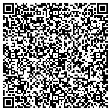 QR-код с контактной информацией организации Средняя общеобразовательная школа №84