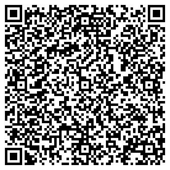 QR-код с контактной информацией организации ГАВАЙИ