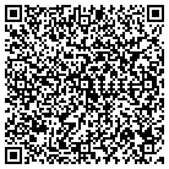 QR-код с контактной информацией организации ЗЕРАВШАН