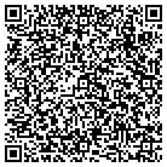 QR-код с контактной информацией организации SOLISUN