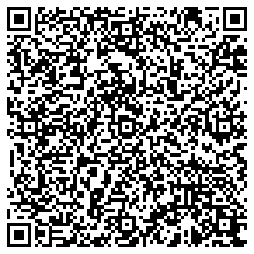 QR-код с контактной информацией организации Дикаса