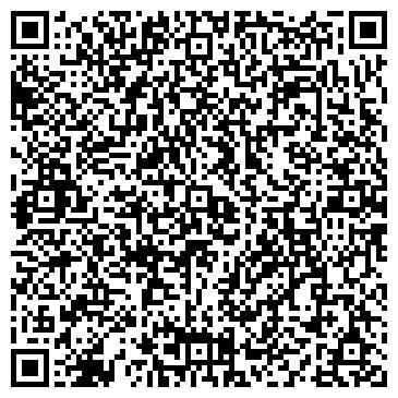 QR-код с контактной информацией организации ЗАО ГрадЛАН