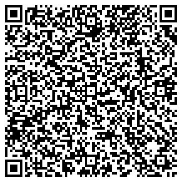 QR-код с контактной информацией организации WELLA ЭЛИЗА