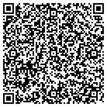 QR-код с контактной информацией организации ПАРФЮМ ПЛЮС