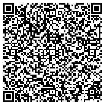 QR-код с контактной информацией организации 5 КАРМАNОВ