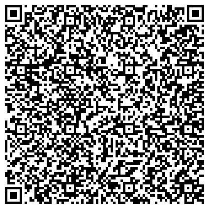 QR-код с контактной информацией организации УПРАВЛЕНИЕ СОЦИАЛЬНОЙ ЗАЩИТЫ НАСЕЛЕНИЯ РАЙОНА ЛЮБЛИНО