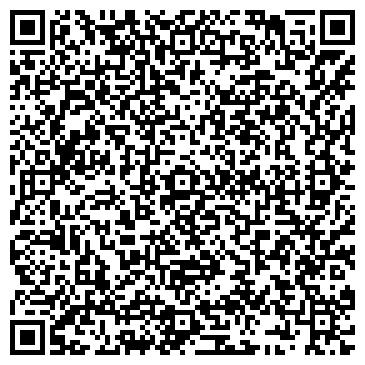 QR-код с контактной информацией организации КАРИ