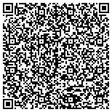 QR-код с контактной информацией организации Салон кухонных интерьеров «Дриада»
