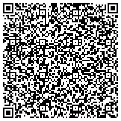 QR-код с контактной информацией организации Инспекция по делам несовершеннолетних, Отдел полиции №5, Управление МВД по г. Архангельску