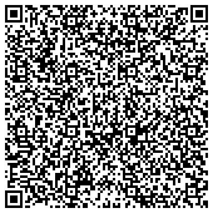QR-код с контактной информацией организации Архангельская прокуратура по надзору за соблюдением законов исправительных учреждений