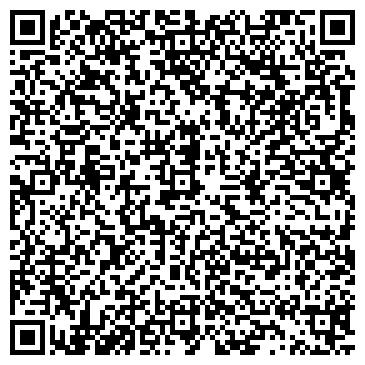 QR-код с контактной информацией организации Рай цветов