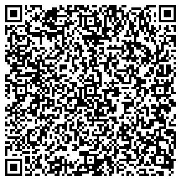 QR-код с контактной информацией организации Цветник ДВ, магазин цветов, ООО Ник-Сервис