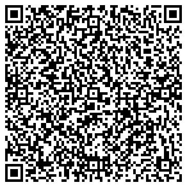 QR-код с контактной информацией организации ООО Рател-М