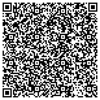 QR-код с контактной информацией организации Видео Кузбасс Связь
