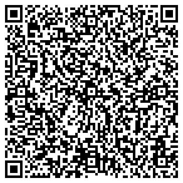 QR-код с контактной информацией организации КОЧЕРГА