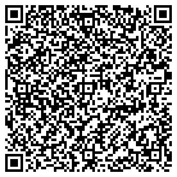 QR-код с контактной информацией организации АНГОСТРОЙ, ООО