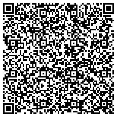 QR-код с контактной информацией организации ИНЖЕНЕРНАЯ СЛУЖБА РАЙОНА КУЗЬМИНКИ