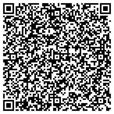 QR-код с контактной информацией организации ПСИХОНЕВРОЛОГИЧЕСКИЙ ИНТЕРНАТ № 11