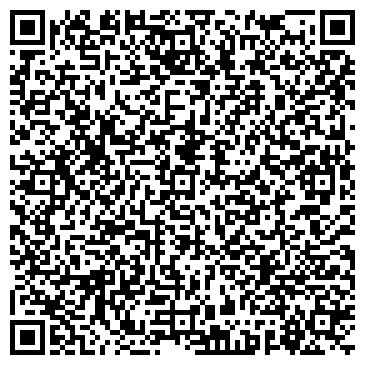 QR-код с контактной информацией организации Red sector project