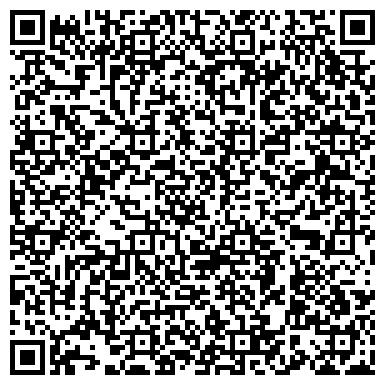 QR-код с контактной информацией организации ГБУ «ЖИЛИЩНИК РАЙОНА КУЗЬМИНКИ»