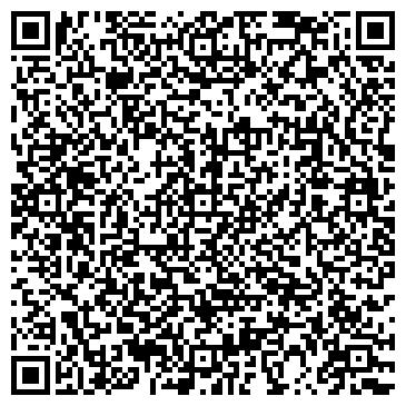 QR-код с контактной информацией организации ОКРУЖНАЯ ДИСПЕТЧЕРСКАЯ СЛУЖБА
