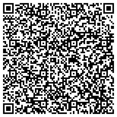 QR-код с контактной информацией организации РИМ