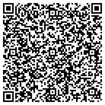 QR-код с контактной информацией организации ШКОЛА № 1293