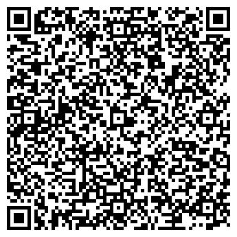 QR-код с контактной информацией организации ООО Айлант