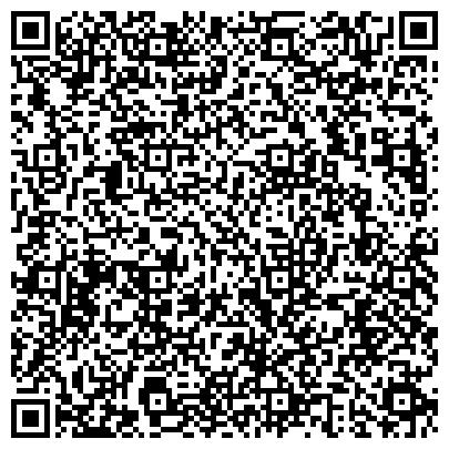 QR-код с контактной информацией организации ШКОЛА ЗДОРОВЬЯ № 64