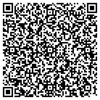 QR-код с контактной информацией организации ШКОЛА № 808