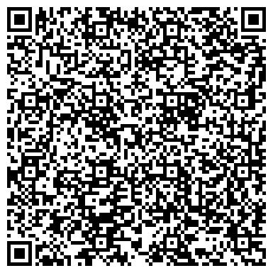 QR-код с контактной информацией организации ООО New Vision