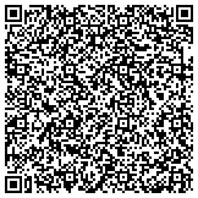QR-код с контактной информацией организации СПЕЦИАЛЬНАЯ ШКОЛА № 6