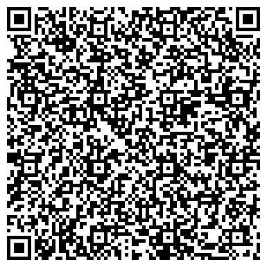 QR-код с контактной информацией организации ГОРОДСКАЯ ПОЛИКЛИНИКА № 83